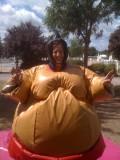 sumo mousse