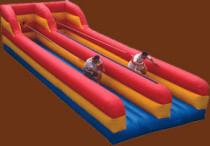 tire elastique gonflable