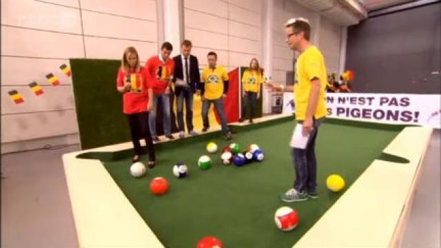 Jeu gonflable et jeux sportifs toulouse - Dimension piste bowling ...